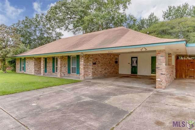 9657 W Tampa Dr, Baton Rouge, LA 70815 (#2021008976) :: David Landry Real Estate