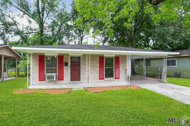 7276 Maplewood Dr, Baton Rouge, LA 70812 (#2021008977) :: David Landry Real Estate