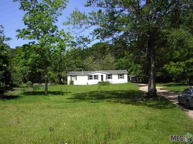 15128 La Hwy 431, Prairieville, LA 70769 (#2021008987) :: David Landry Real Estate