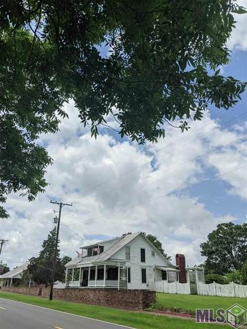 3417 College St, Jackson, LA 70748 (#2021009048) :: Smart Move Real Estate