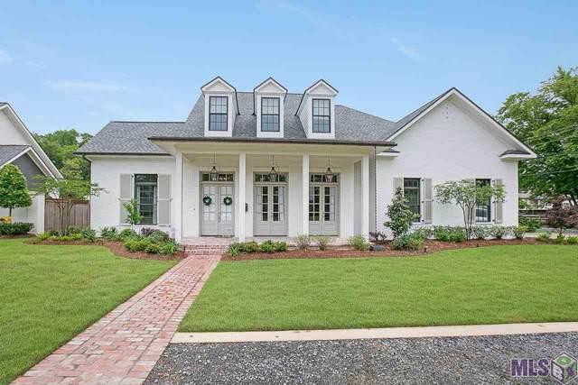 7233 Joliet Ave, Baton Rouge, LA 70806 (#2021009050) :: Smart Move Real Estate