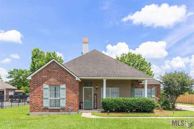 1503 Raven Way Dr, Zachary, LA 70791 (#2021009089) :: Smart Move Real Estate