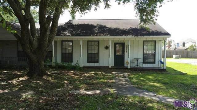 5234 Cumberland Cove Dr, Baton Rouge, LA 70817 (#2021009092) :: Smart Move Real Estate
