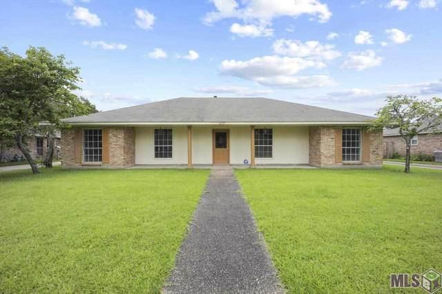 2237 Stonewood Dr, Baton Rouge, LA 70816 (#2021009137) :: Smart Move Real Estate