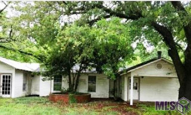 8821 Airline Hwy, Livonia, LA 70755 (#2021009142) :: Patton Brantley Realty Group