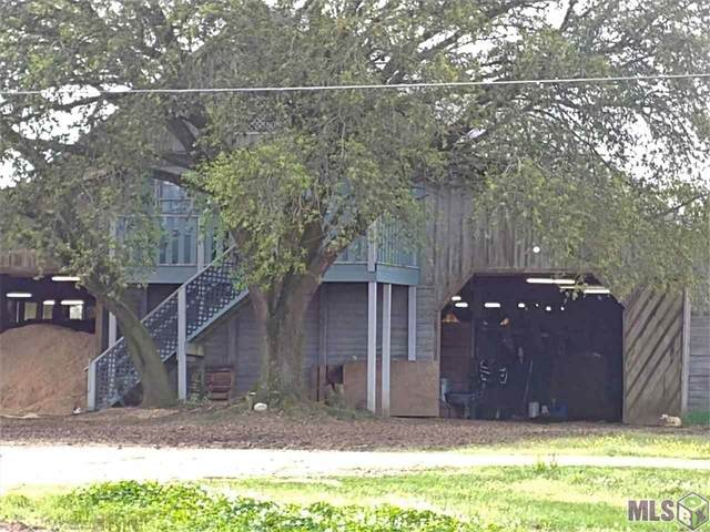 82260 Training Center Rd, Folsom, LA 70437 (#2021009146) :: Smart Move Real Estate