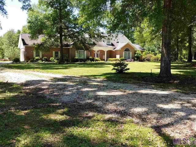 77307 Pennino Rd, Covington, LA 70435 (#2021009159) :: Smart Move Real Estate