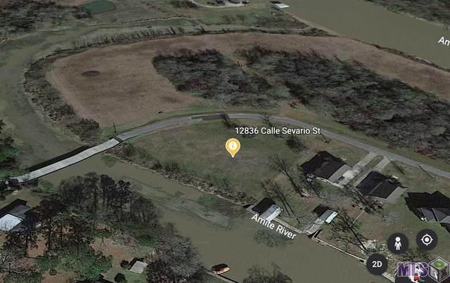 13836 Calle Sevario Dr, Prairieville, LA 70769 (#2021009160) :: Darren James & Associates powered by eXp Realty
