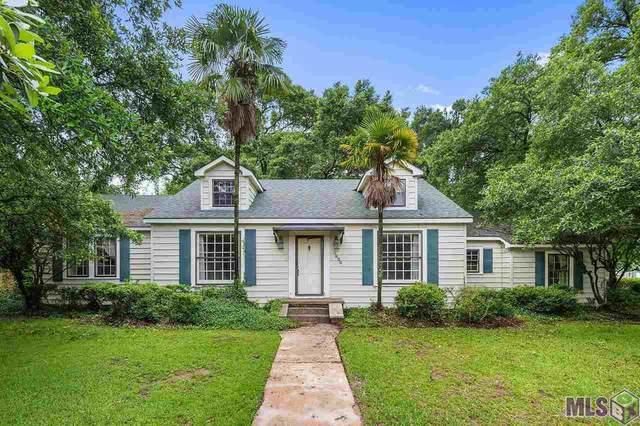 3820 Church St, Zachary, LA 70791 (#2021009161) :: Smart Move Real Estate