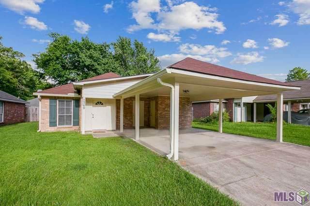 1340 Harwich Dr, Baton Rouge, LA 70820 (#2021009173) :: Darren James & Associates powered by eXp Realty