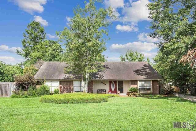 17054 Culpepper Ave, Baton Rouge, LA 70817 (#2021009177) :: Patton Brantley Realty Group