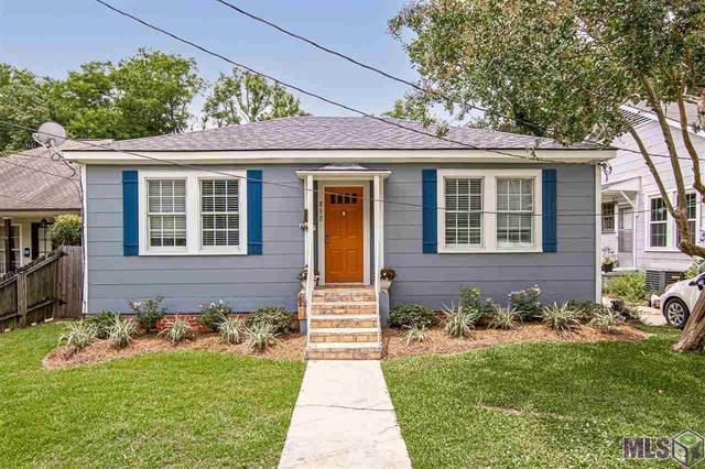 852 Kenmore Ave, Baton Rouge, LA 70806 (#2021009189) :: Patton Brantley Realty Group