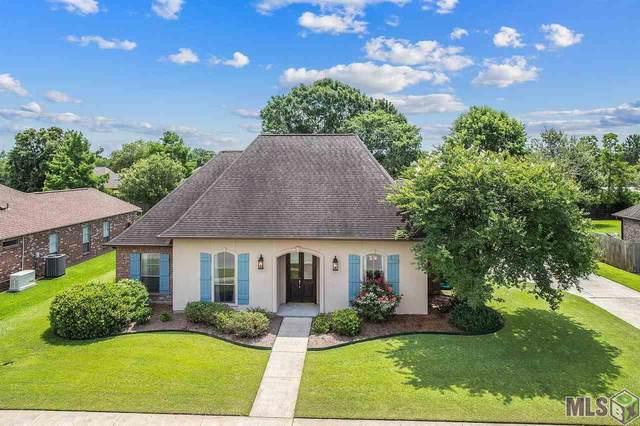 6382 English Turn, Zachary, LA 70791 (#2021009191) :: Smart Move Real Estate