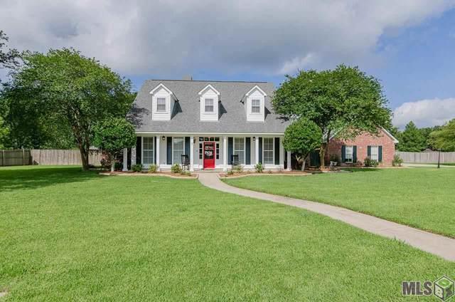17029 Carlino Dr, Prairieville, LA 70769 (#2021009195) :: David Landry Real Estate
