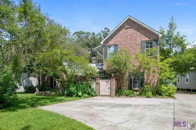 1518 Pickett Ave, Baton Rouge, LA 70808 (#2021009221) :: Patton Brantley Realty Group