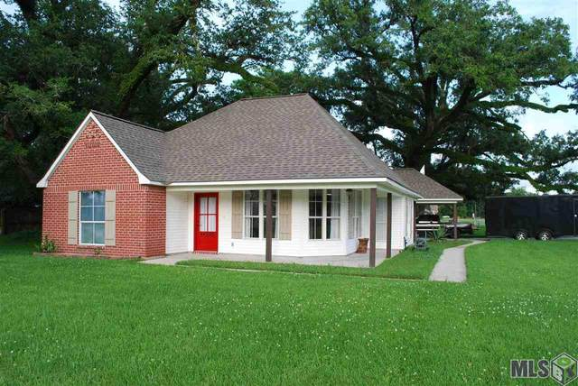 44390 Pecan Oaks Ave, Sorrento, LA 70788 (#2021009231) :: Smart Move Real Estate