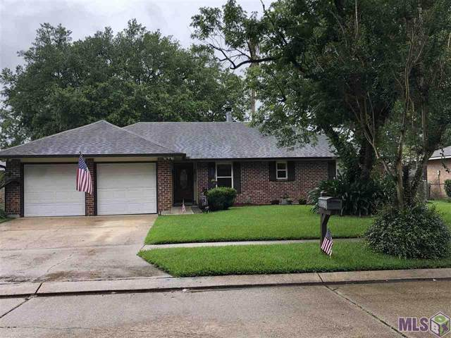65 Country Club Dr, Laplace, LA 70068 (#2021009249) :: Darren James & Associates powered by eXp Realty