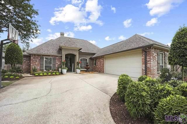 8525 Glenfield Dr, Baton Rouge, LA 70809 (#2021009271) :: Patton Brantley Realty Group