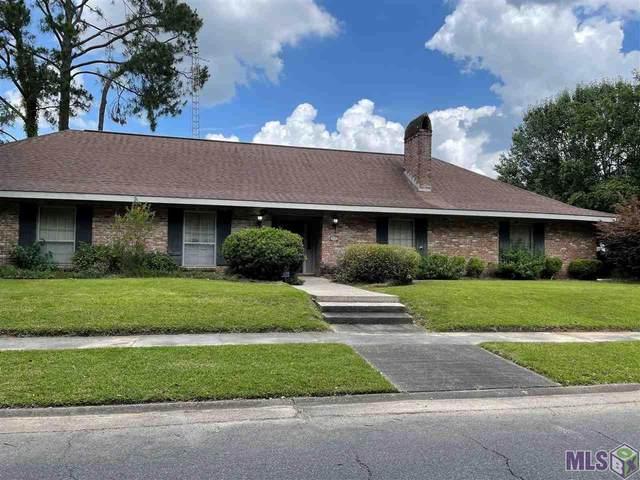 1235 Colonial Dr, Baton Rouge, LA 70806 (#2021009287) :: Darren James & Associates powered by eXp Realty