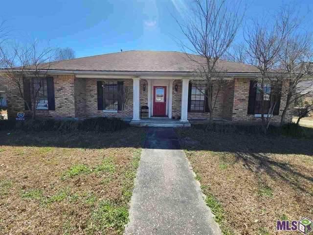 14626 Avalon Ave, Baton Rouge, LA 70816 (#2021009294) :: Smart Move Real Estate