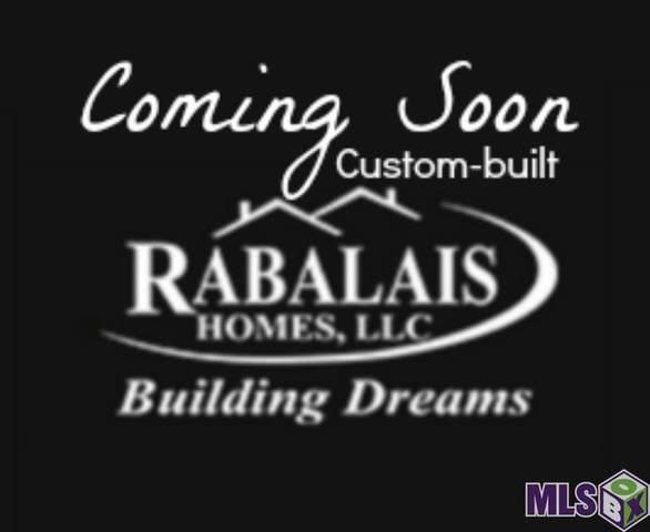 9340 Inniswylde Dr, Baton Rouge, LA 70809 (#2021009302) :: Patton Brantley Realty Group