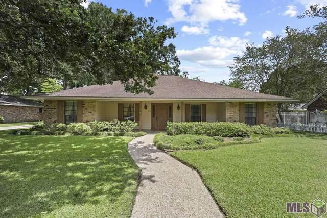 753 Louray Dr, Baton Rouge, LA 70808 (#2021009307) :: Smart Move Real Estate