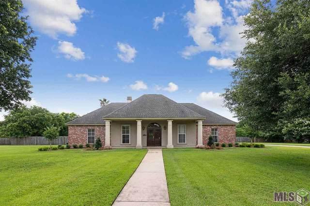 1744 Ashland Dr, Zachary, LA 70791 (#2021009308) :: Smart Move Real Estate