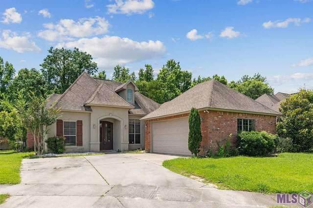 2400 Brush Creek Ct, Zachary, LA 70791 (#2021009309) :: Smart Move Real Estate
