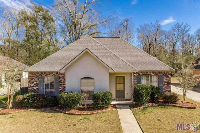 6022 Woodbend Ave, Zachary, LA 70791 (#2021009310) :: Smart Move Real Estate