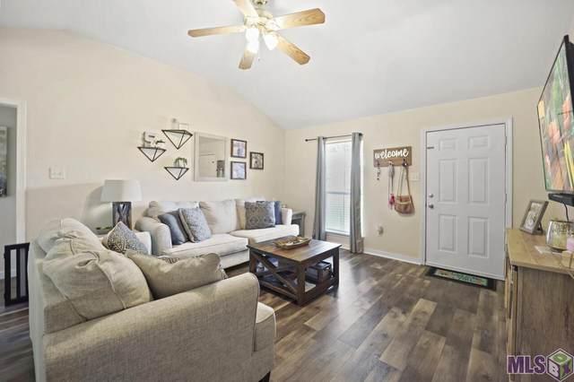 43314 N Henderson Ave, Prairieville, LA 70769 (#2021009320) :: Darren James & Associates powered by eXp Realty