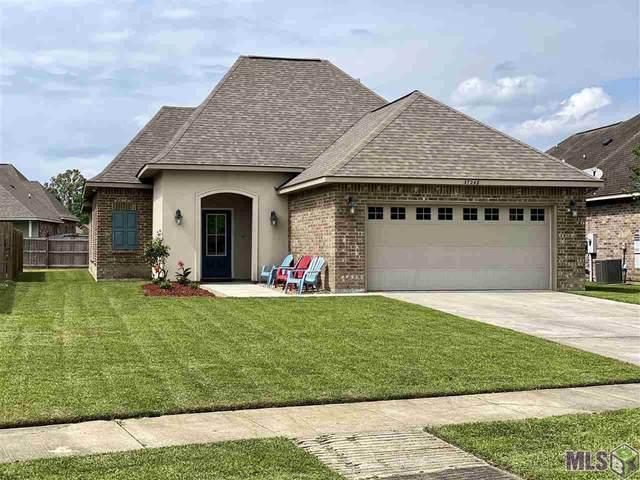 37248 Market Place Dr, Prairieville, LA 70769 (#2021009324) :: David Landry Real Estate