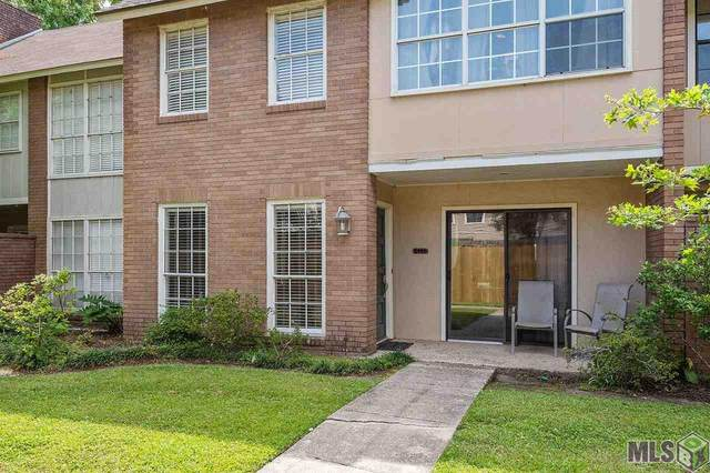 2149 Stonehenge Ave, Baton Rouge, LA 70820 (#2021009327) :: Smart Move Real Estate