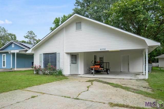 9338 Monhegan Ave, Central, LA 70714 (MLS #2021009333) :: United Properties