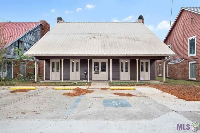 11017 Perkins Rd, Baton Rouge, LA 70810 (#2021009363) :: Smart Move Real Estate