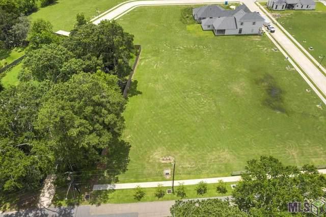 9560 W Inniswold Rd, Baton Rouge, LA 70809 (#2021009365) :: Patton Brantley Realty Group