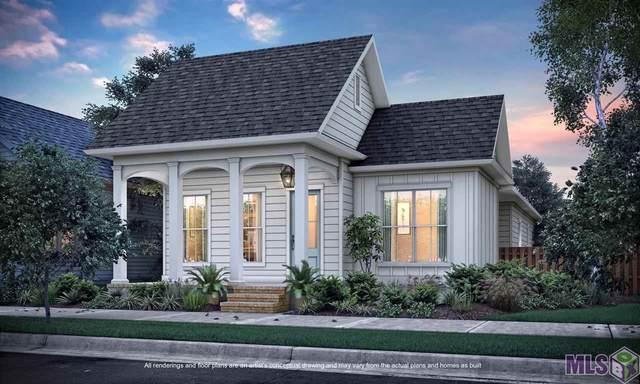7616 Griffon Dr, Baton Rouge, LA 70817 (#2021009368) :: Smart Move Real Estate