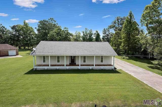 10326 Maranatha Acres, St Amant, LA 70774 (#2021009371) :: David Landry Real Estate