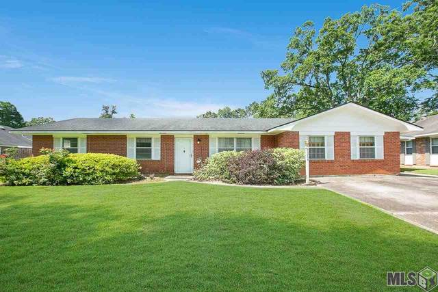 6964 Boone Ave, Baton Rouge, LA 70808 (#2021009374) :: Smart Move Real Estate