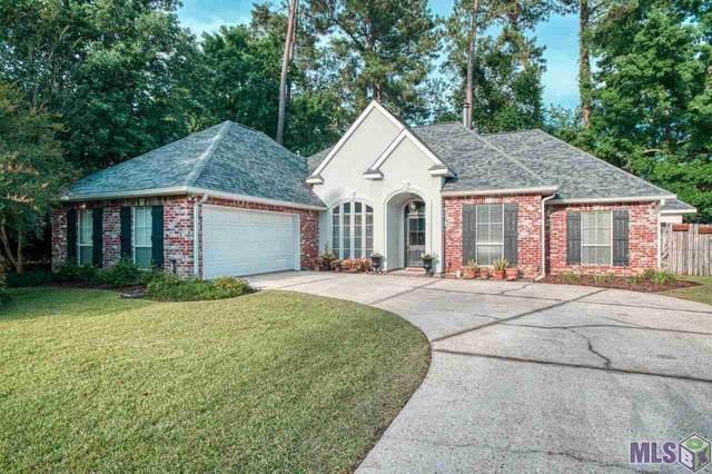 6 Laurel Oak, Covington, LA 70433 (#2021009393) :: Smart Move Real Estate