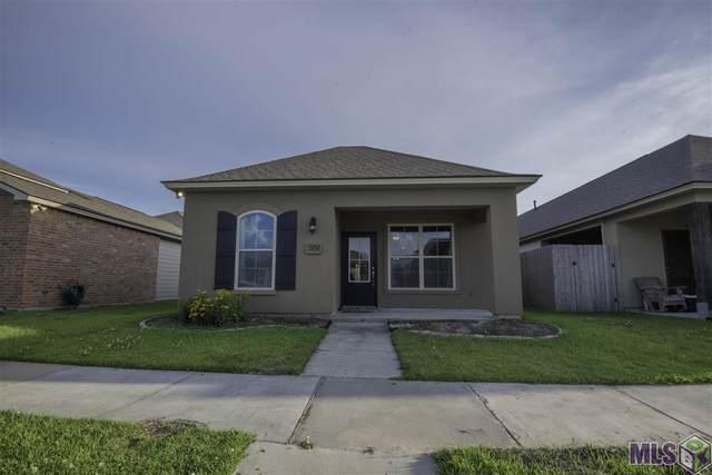 7854 W Pelican Lakes Ave, Baton Rouge, LA 70820 (#2021009394) :: Smart Move Real Estate