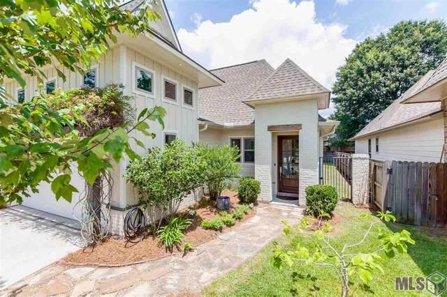 18731 Old World Ct, Baton Rouge, LA 70817 (#2021009400) :: Smart Move Real Estate