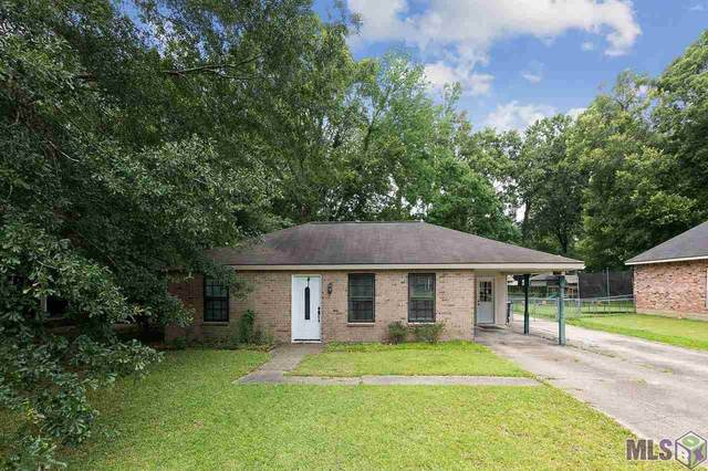 11115 Logan Dr, Greenwell Springs, LA 70739 (#2021009404) :: Darren James & Associates powered by eXp Realty