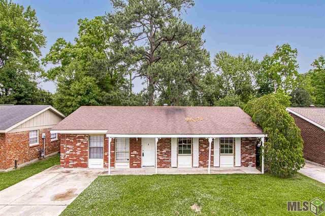 16735 Vermillion Dr, Baton Rouge, LA 70819 (#2021009408) :: RE/MAX Properties