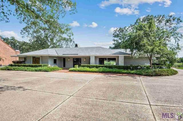 2360 Fairway Dr, Baton Rouge, LA 70809 (#2021009412) :: Patton Brantley Realty Group
