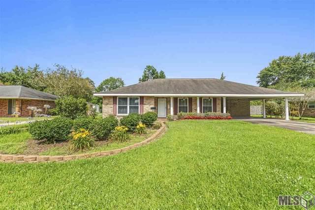 874 Havenwood Dr, Baton Rouge, LA 70815 (#2021009413) :: Patton Brantley Realty Group