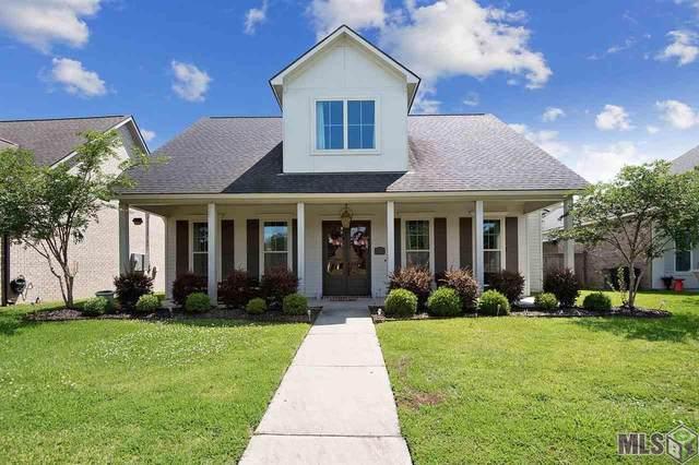 15310 Green Trails Blvd, Baton Rouge, LA 70817 (#2021009414) :: Patton Brantley Realty Group