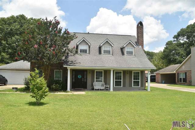 12125 Morganfield Ave, Baton Rouge, LA 70818 (#2021009424) :: Patton Brantley Realty Group