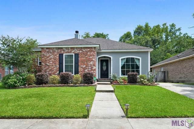 15329 Cocodrie Ave, Baton Rouge, LA 70817 (#2021009431) :: Darren James & Associates powered by eXp Realty