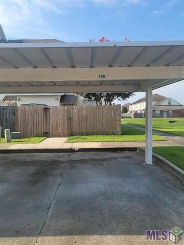 4000 Lake Beau Pre #139, Baton Rouge, LA 70820 (#2021009433) :: Darren James & Associates powered by eXp Realty