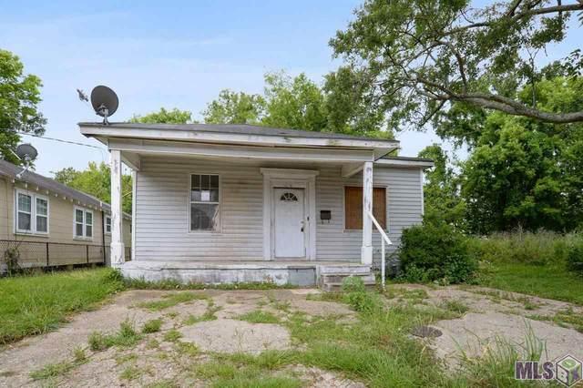 1505 N 32ND ST, Baton Rouge, LA 70802 (#2021009463) :: Patton Brantley Realty Group